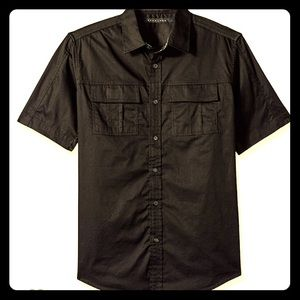SEAN JOHN  Men's Button-Down